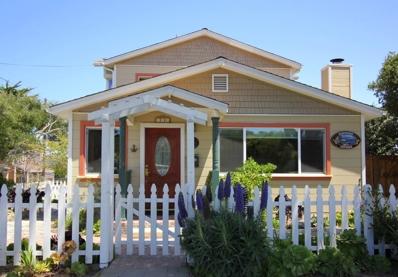 748 Pine Avenue, Pacific Grove, CA 93950 - #: 52150248