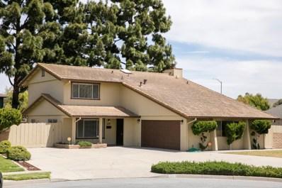 1133 Teakwood Place, Salinas, CA 93901 - #: 52150339