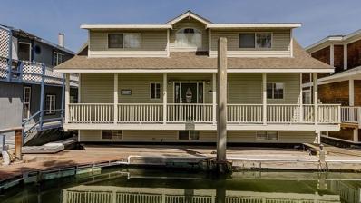 1548 Maple Street UNIT 107, Redwood City, CA 94063 - #: 52150419