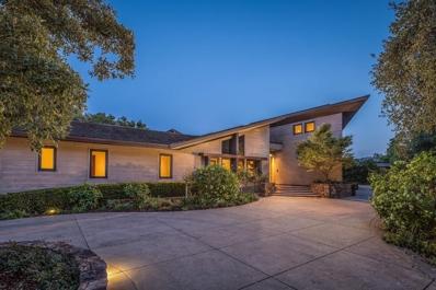 707 Westridge Drive, Portola Valley, CA 94028 - #: 52150624