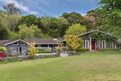 140 Willowbrook Drive, Portola Valley, CA 94028 - #: 52150659