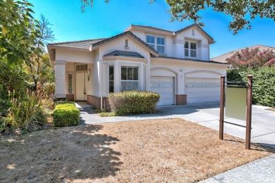 8883 Rancho Hills Drive, Gilroy, CA 95020 - #: 52151108
