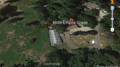 8699 Empire Grade, Santa Cruz, CA 95060 - #: 52151245