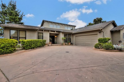 13399 Middle Canyon Road, Carmel Valley, CA 93924 - #: 52151422