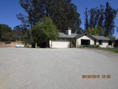 2233 San Miguel Canyon Road, Salinas, CA 93907 - #: 52151481
