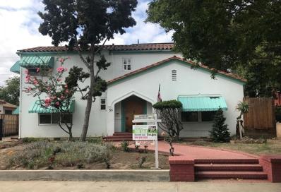 35 Clayton Avenue, San Jose, CA 95110 - #: 52151525
