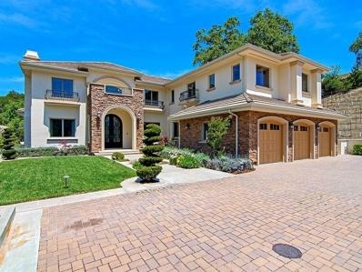 22398 Eden Valley Court, Saratoga, CA 95070 - #: 52151538