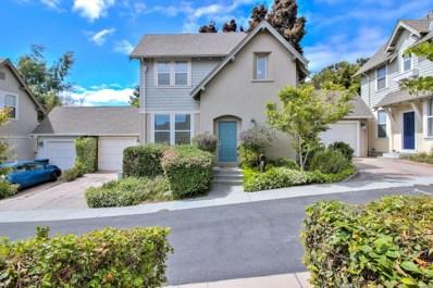 203 Roosevelt Terrace, Santa Cruz, CA 95060 - #: 52151808