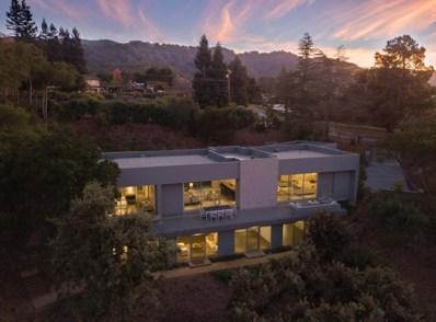 25055 La Loma Drive, Los Altos Hills, CA 94022 - #: 52152005