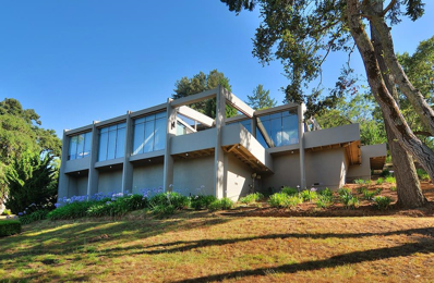 133 Old La Honda Road, Woodside, CA 94062 - #: 52152040