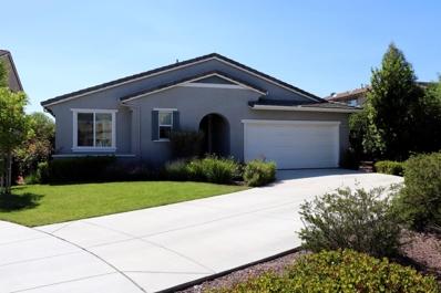 9541 Yucca Court, Gilroy, CA 95020 - #: 52152094
