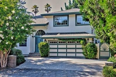 546 Sunset Way, Redwood City, CA 94062 - #: 52152285