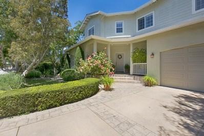 2219 Chanticleer Lane, Santa Cruz, CA 95062 - #: 52152609