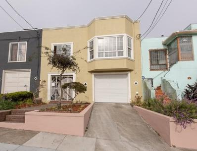 30 Beverly Street, San Francisco, CA 94132 - #: 52152620