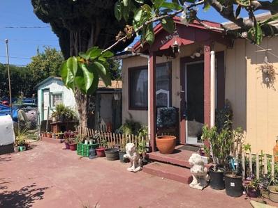 1030 N 12th Street, San Jose, CA 95112 - #: 52152684