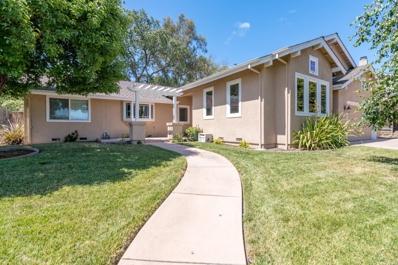 309 Westhill Drive, Los Gatos, CA 95032 - #: 52152836