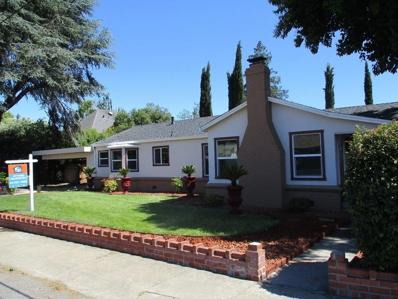1450 Meridian Avenue, San Jose, CA 95125 - #: 52152950