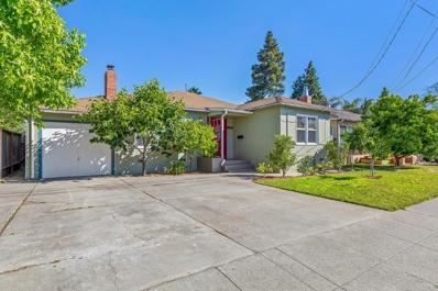 117 E Hillsdale Boulevard, San Mateo, CA 94403 - #: 52153015