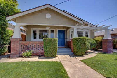 245 Monroe Street, Santa Clara, CA 95050 - #: 52153080