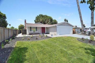 1853 Camacho Way, San Jose, CA 95132 - #: 52153099
