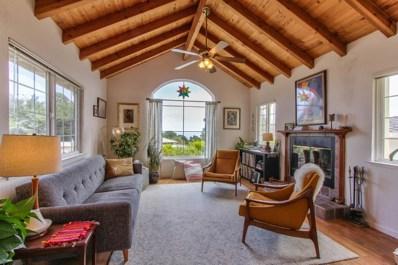 615 Mar Vista Drive, Monterey, CA 93940 - #: 52153249