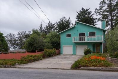323 Avenue Portola, El Granada, CA 94019 - #: 52153261