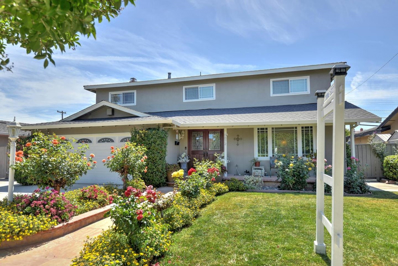 5872 Chesbro Avenue, San Jose, CA 95123 - #: 52153657