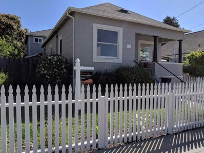 134 Baldwin Street, Santa Cruz, CA 95060 - #: 52153793