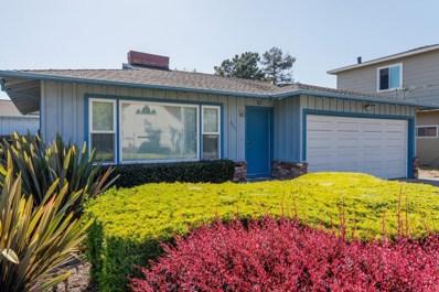 433 Frederick Street, Santa Cruz, CA 95062 - #: 52154192