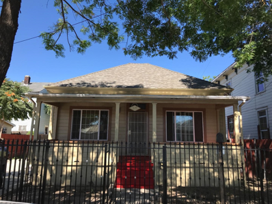 520 S Stanislaus Street, Stockton, CA 95203 - #: 52154210