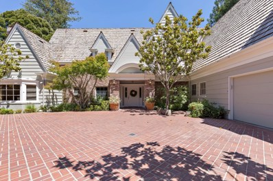 35 Aster Avenue, Hillsborough, CA 94010 - #: 52154307