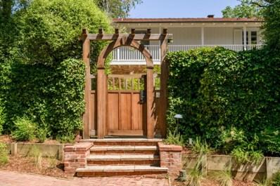 510 Hayne Road, Hillsborough, CA 94010 - #: 52154334