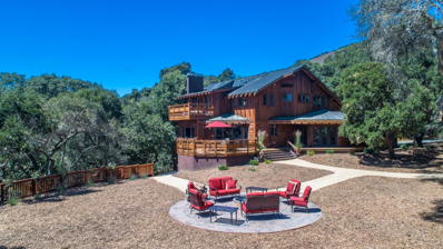 7 La Rancheria, Carmel Valley, CA 93924 - #: 52154344