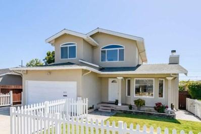 2025 Texas Way, San Mateo, CA 94403 - #: 52154381
