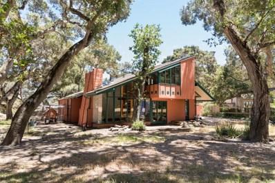 9 Camino De Travesia, Carmel Valley, CA 93924 - #: 52154401