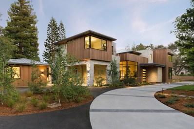 61 Faxon Road, Atherton, CA 94027 - #: 52154405
