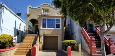 953 Hanover Street, Daly City, CA 94014 - #: 52154437
