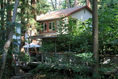 4 S Redwood Drive, Boulder Creek, CA 95006 - #: 52154664