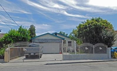 2442 Summer Street, San Jose, CA 95116 - #: 52154901