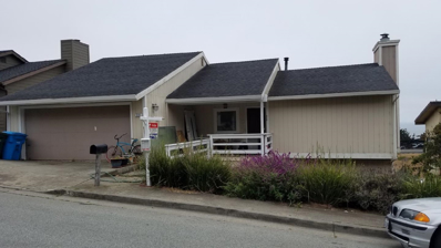 216 Beaumont Boulevard, Pacifica, CA 94044 - #: 52154913