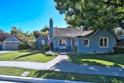 1624 Juanita Avenue, San Jose, CA 95125 - #: 52155068