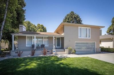 21 De Sabla Road, San Mateo, CA 94402 - #: 52155174