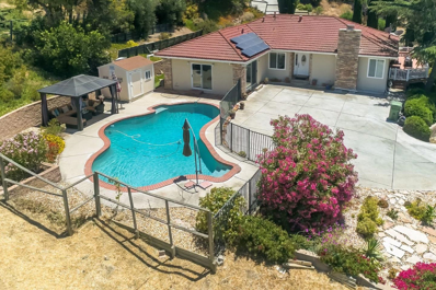 3819 Steinbaugh Court, San Jose, CA 95132 - #: 52155243