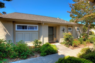 164 Escobar Avenue, Los Gatos, CA 95032 - #: 52155277