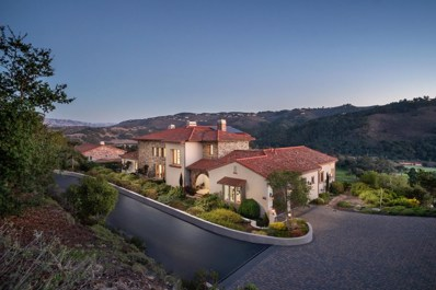 406 Mirador Court, Monterey, CA 93940 - #: 52155437