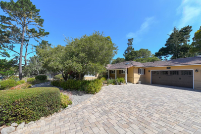 1035 San Carlos Road, Pebble Beach, CA 93953 - #: 52155522