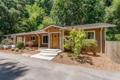 1681 River Street, Santa Cruz, CA 95060 - #: 52155544