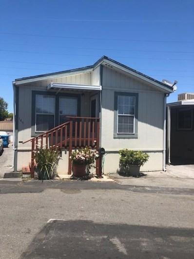 3015 E Bayshore Road UNIT 145, Redwood City, CA 94063 - #: 52155576