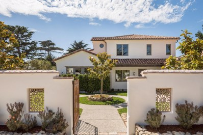 3028 Valdez Road, Pebble Beach, CA 93953 - #: 52155672
