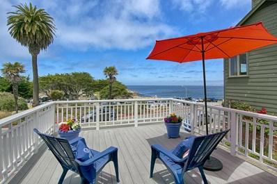 609 Ocean View Boulevard, Pacific Grove, CA 93950 - #: 52155705